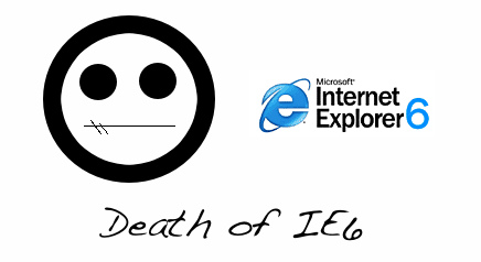IE6 browser and PNG transparency image
