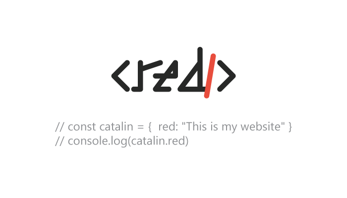 Switch red-team-design.com to catalin.red