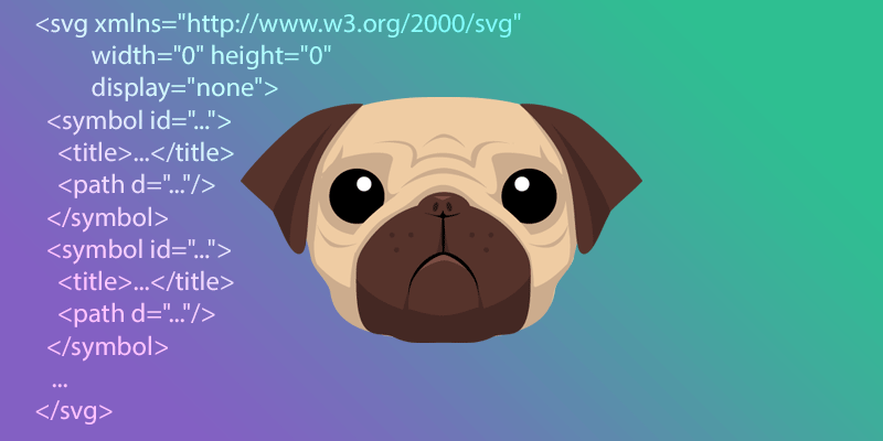 Pug and SVGs